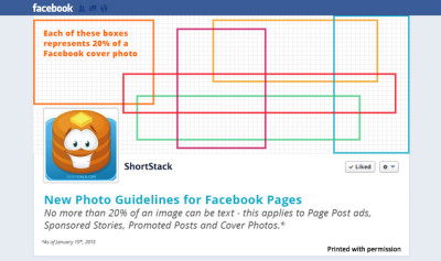 Fan Page Cover Photo Guidelines